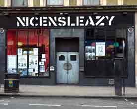 Nicensleazy Sauchiehall Street