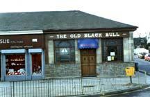 Old Black Bull