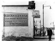 Old Canteen Bar
