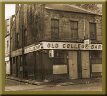 Old College Bar