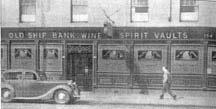 Old Ship Bank
