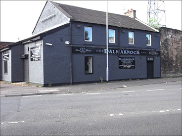 Old Dalmarnock Inn 2014.