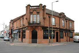 The Old Original Bar Blantyre