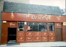 Oriental Bar