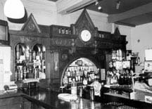 Oxford Tavern Interior