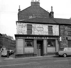 Palace Bar 1970s