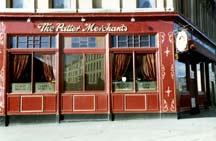 Patter Merchants