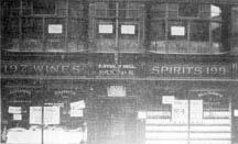 Paxton's Argyle Street