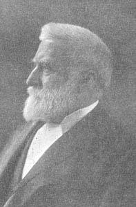 image of Peter Buchanan of Buchanan Scott & Co.