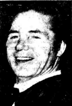 Peter Keenan 1979