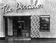 Picador the