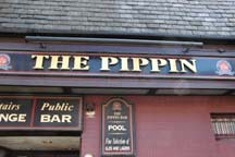 Pippin sign