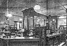 Pop Inn interior1