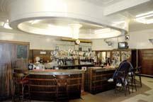 Portland Arms interior3