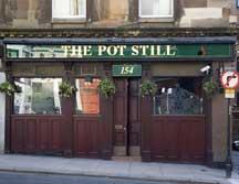 Pot Still 2007