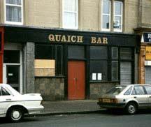 The Quaich