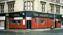 Quarter Gill