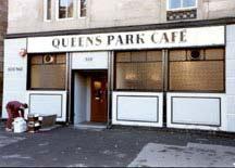 Queenspark Cafe