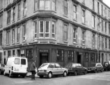 Queenspark Bar