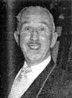 Robert W B Eadie 1957