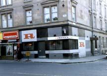 Ramsay's Bar