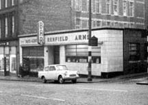Renfield Arms