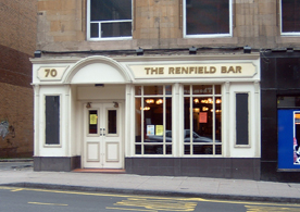 The Renfield Bar