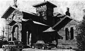 301 Albert Drive 1970