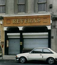 Reveras