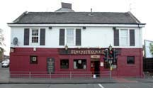 Rhinesdale Tavern. 2005.
