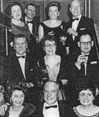 Robert b Chassels 1964