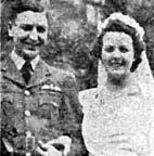 Robert Brown Cgassels wedding