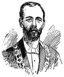 Mr Robert MacDonald