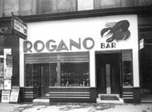 Rogano old