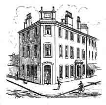 Royal Hotel Motherwell