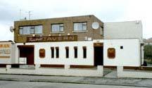 Ruchill Tavern
