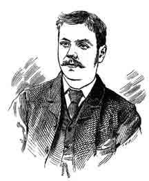 Mr Samuel Maxwell