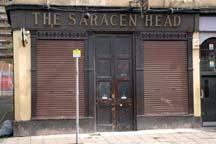 Saracen Head 2005