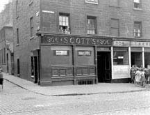 Scott's Bar