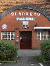 Sharkey's 2008