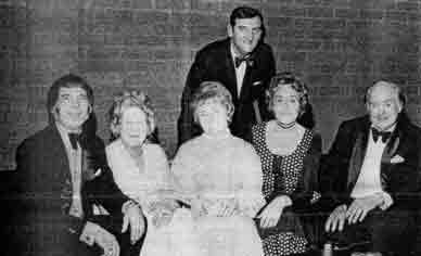 SLTA members 1974