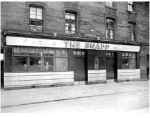 The Snapp Bar