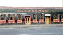 Springfield Vaults