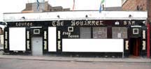 The Squirrell Bar 2005