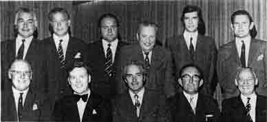 St Mungo's Golf Club 1972