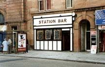 Station Bar