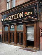 Station Bar 2005