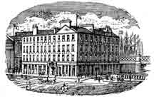 The Station Hotel Bridge Street