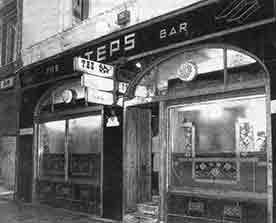 Image of Steps Bar 1960
