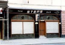 Steps Bar